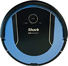 Best shark ion robot 750 vacuum Reviews