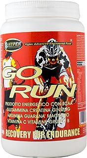 Energético Ciclismo 1000 GR Suplemento con : Aminoácidos