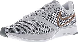 Nike 男式 AIR MAX 90?PREMIUM 跑步鞋