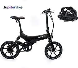 Best jupiter electric bike Reviews