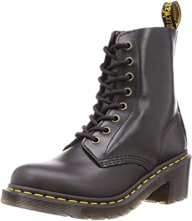 Dr. Martens Clemency