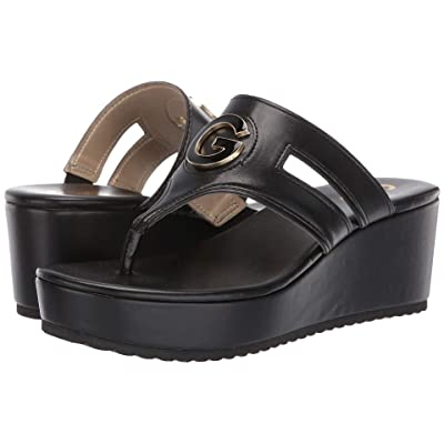 G by GUESS Gandy (Black) Women