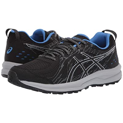 ASICS Frequent Trail (Black/Mid Grey) Women