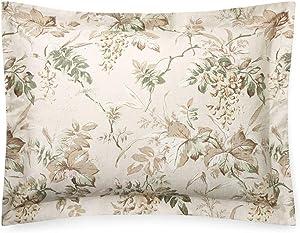 Ralph Lauren Annandale Lindsley Blush King Floral Sham