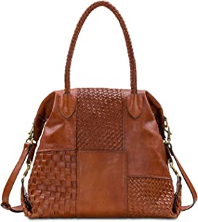Womens Paloma Satchel