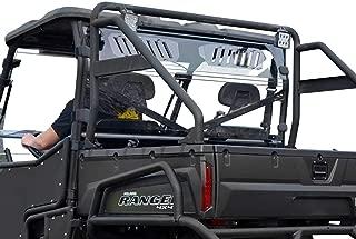 "Polaris Ranger 570//900//1000 Half UTV Windshield 3//16/"" Pro Fit Cage"