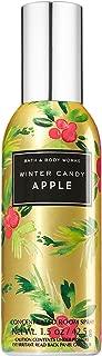 Bath & Body Works Room Perfume Spray Winter Candy Apple 2017
