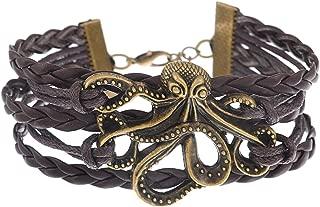 octopus bracelet cuff