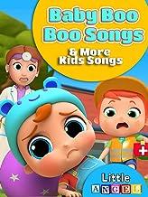 Baby Boo Boo Songs