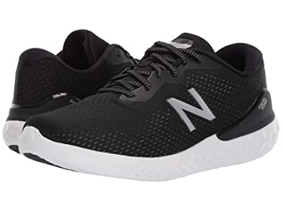New Balance Fresh Foam 1365 (Black/Magnet) Men
