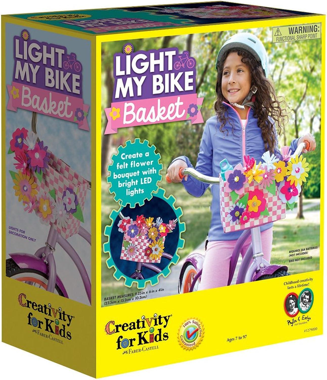 Creativity For Kids My Bike Kit Multi