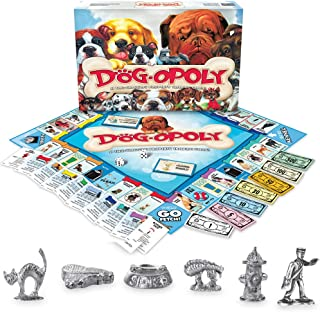 Late for the Sky Dog-Opoly