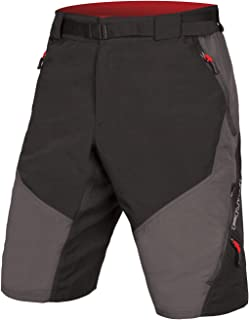 Hummvee Mountain Bike Baggy Cycling Short II