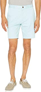 "Nautica Men's Stretchy 8.5"" Classic Fit Deck Shorts"