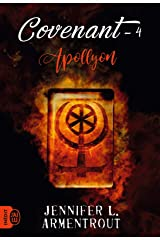 Covenant (Tome 4) - Apollyon Format Kindle