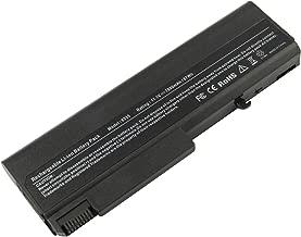 Futurebatt 9 Cell Extended 7800mAh Battery for HP EliteBook 8440P 6930P 8440W / ProBook 6550B 6455B / Compaq 6730B 6735B 6700B 6500B 6535B 6530B, fits P/N 482962-001 HSTNN-UB69 KU531AA