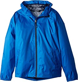 72617d92aeb4 Turkish Sea. 14. The North Face Kids. Zipline Rain Jacket (Little Kids Big  Kids).  54.95