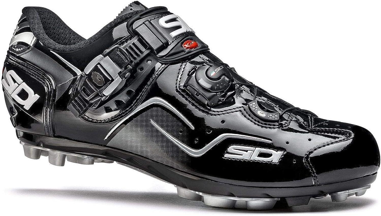 Sidi Cape schuhe Herren schwarz schwarz Schuhgre EU 48 2019 Schuhe
