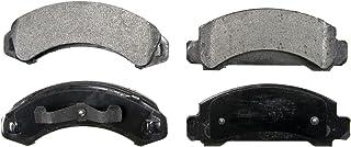 TRW TPC0652 Premium Front Disc Brake Pad Set TRW Automotive