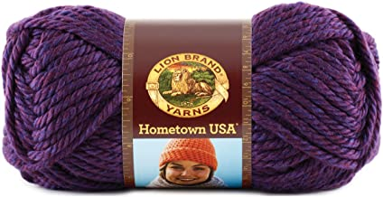 Best lion brand hometown usa yarn michaels Reviews
