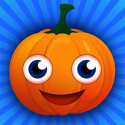 Jack-o-Laterne beängstigend Alptraum Halloween-Abenteuer: die Geister des Grauens - Gratis-Edition