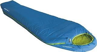 High Peak Inlet Travel Drap Sac de couchage Gris 225 x 80 cm