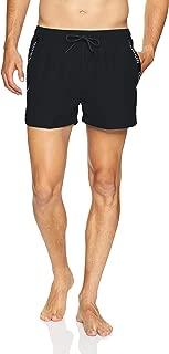 Calvin Klein Logo Tape Swim Short