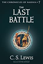 The Last Battle (Chronicles of Narnia Book 7) PDF
