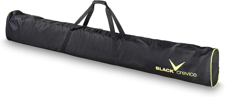 Black Popular product Crevice Skitasche Ski shipfree Bag
