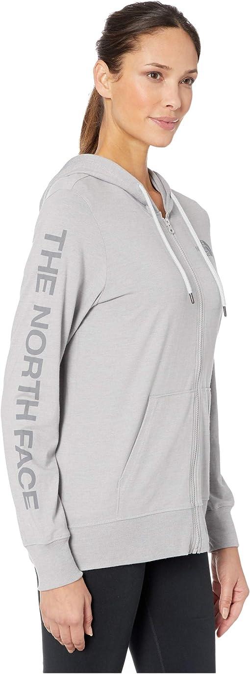 TNF Light Grey Heather