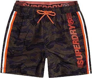Superdry Men's State Volley Swim Short
