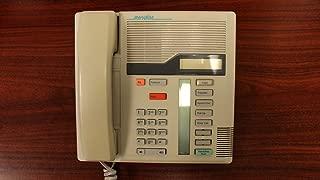 Nortel Meridian M7208 Telephone Gray