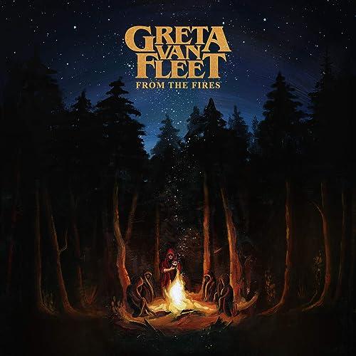Highway Tune By Greta Van Fleet On Amazon Music