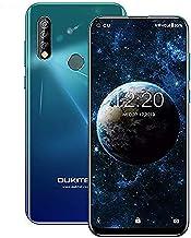 OUKITEL C17pro,Android Unlocked Phone Triple Camera Octa-Core 64GB ROM+4GB RAM 3900 mAh Unlocked Cell Phone 6.35 inch HD+ ...