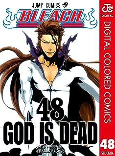 BLEACH カラー版 48 (ジャンプコミックスDIGITAL)