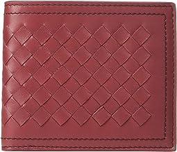 Updated Intrecciato Wallet