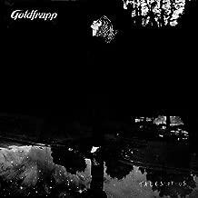 goldfrapp tales of us deluxe