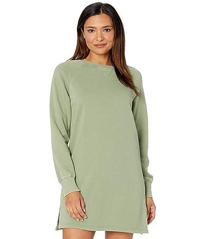 Lucky Brand Sweathshirt Dress