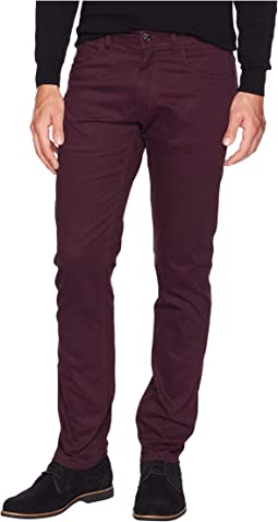 Kent Tailored Fit Pants