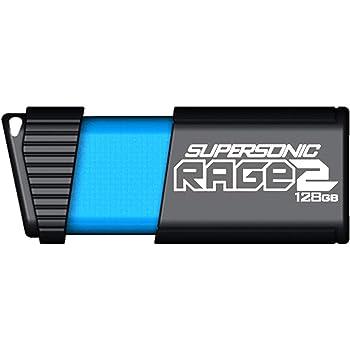 Supersonic Rage 2 Parent (128GB Rage 2)