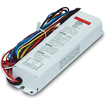 Bodine B94CG B94CGRED Fluorescent Emergency Ballast 120//277V