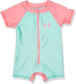 Baby Girls' Ua UPF Sunsuit