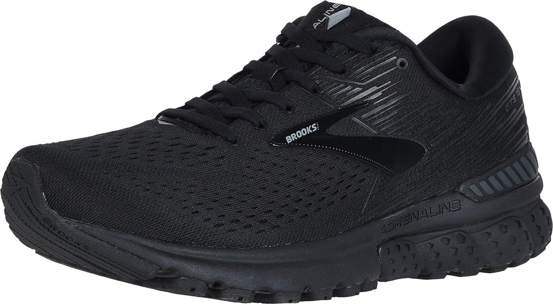 Brooks Mens Adrenaline Gts 19 Running Shoes