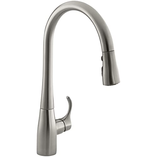 Moen And Kohler Kitchen Faucets Amazon Com