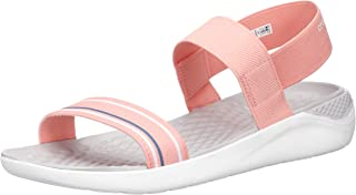 Crocs Women's LiteRide Sandal | Casual Sandal with Extraordinary Comfort Technology