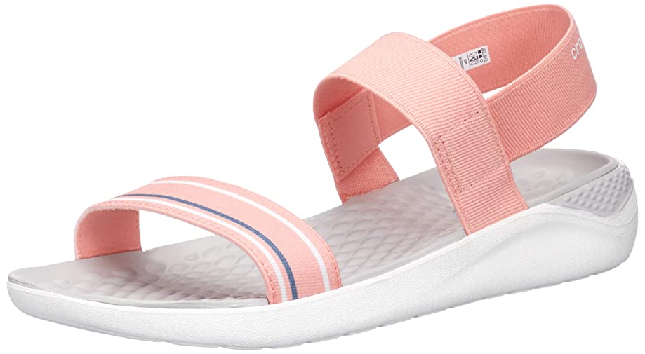 Crocs Women's LiteRide Sandal   Casual Sandal with Extraordinary Comfort Technology