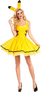 Party King Women's Catch Me Honey Costume