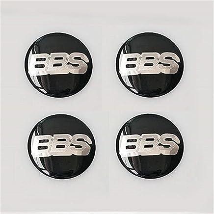 chuchu88 4 Silver Car Alloy Wheel Center Hub Cap Emblem Badge Logo 147mm 8N0601165A