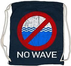 No Wave II Drawstring Bag Gym Sack