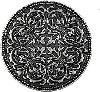 Best large metal shank buttons Reviews
